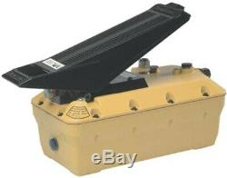 Enerpac 82C-0AP Air / Hydraulic Pump