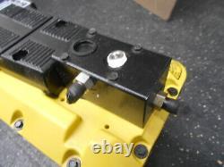 Enerpac Air/ Hydraulic Foot Pump