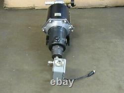 Enerpac Air Hydraulic Pump Booster B5003 Used