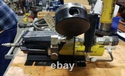 Enerpac Air Over Hydraulic Pump, PA 133 R (Inv. 42493)