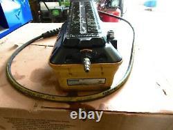 Enerpac Air Powered Hydraulic Pump