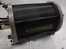 Enerpac Air Pressure Booster Hydraulic Intensifier Pump HPI-50-B Used 3D