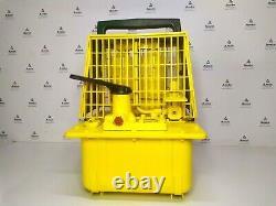 Enerpac PAM1022 Air Hydraulic pump, 700 bar/10,000 psi, TESTED PUMP