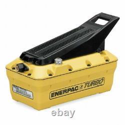 Enerpac PAT1102N Turbo Air Hydraulic Pump Unit Item 1Z907