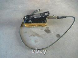 Enerpac PATG1102N Air Hydraulic Pump w