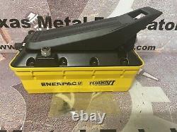 Enerpac PATG1102N Hydraulic Pump Air Turbo II