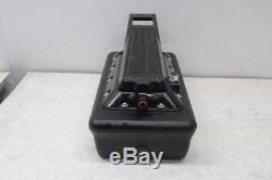 Enerpac PATG1105N Turbo II Air/Hydraulic Pump