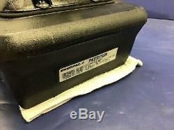 Enerpac PATG1105N Turbo II Air/Hydraulic Pump 4.2 LITER RES 10,000 PSI NICE