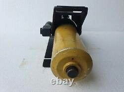 Enerpac PA-133 Air Driven Hydraulic Foot Pump 10000 PSI / 700 Bar