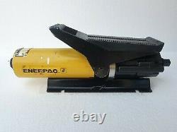 Enerpac PA-133 Air Driven Hydraulic Foot Pump 10000 PSI / 700 Bar # Made in USA