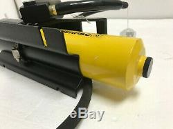 Enerpac PA-133 Air Hydraulic Pump with 10,000 Pounds Per Square Inch