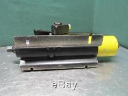 Enerpac PA-133 Pneumatic Air Hydraulic Foot Pump 10,000 PSI
