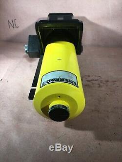 Enerpac Pa-133 Air Driven Hydraulic Foot Pump