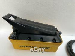 Enerpac Patg1102n Turbo 2 Air Driven Hydraulic Pump 700 Bar/10,000 Psi (2)