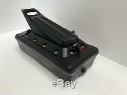 Enerpac Patg1105n Turbo 2 Air Driven Hydraulic Pump 700 Bar/ 10,000 Psi (2)