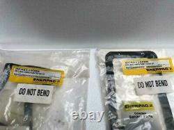 Enerpac Patg Pneumatic Air Hydraulic Foot Pump Repair Kit As Per Photos