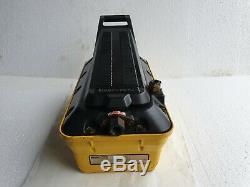 Enerpac TURBO II PATG1102N AIR OPERATED HYDRAULIC FOOT PUMP-10000 psi (1)