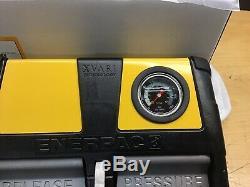 Enerpac XA11G Hydraulic Pump 10,000 PSI Air Operated NEW