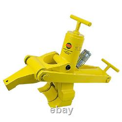Esco Equipment 10201 Combi Bead Breaker Kit 2.5 Quart Hydraulic Air Pump