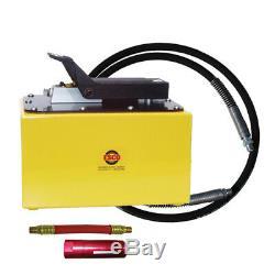 Esco Equipment 10595 2 Gallon Air Hydraulic Pump Kit