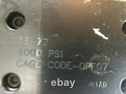FMTV A0 Air Hydraulic Pump 4320-01-417-4876 ++++++++++++++++++++++++++++++++++++