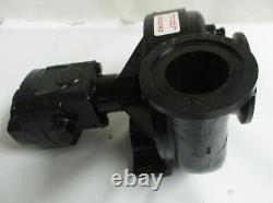Fmc-200f-hyd-304 Ace Cast Iron Driven Hydraulic Centrifugal Pump Top Air Sprayer