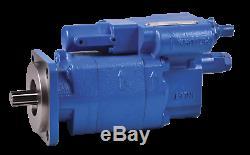 G102-LAS-20 Hydraulic Dump Pump, Dire Mount, CCW, 2.0 Gear, air, OEM Quality