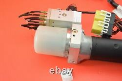 G1 04-08 Chrysler Crossfire Convertible Roof Motor Hydraulic Pump 1938000030 Oem