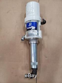 GRACO FIRE-BALL 300 51 AIR POWERED PUMP 203876 Series H10P