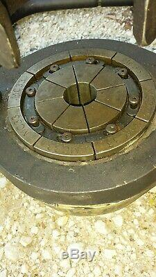 Gates MobileCrimp 4-20 Digital Dial Hydraulic Hose Crimper With Shop Air Pump