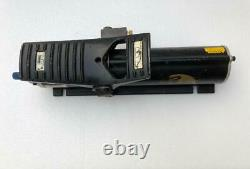 Gates Pa9-grc Model B Pneumatic Air Hydraulic Foot Pump 700 Bar/ 10,000 Psi