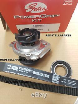 Gates Timing Belt Water Pump Kit Fiat 600 Uno Patio Panda Seicento 1.0 1.1 8v