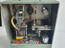 Goltens G1400HP Hand/ Air Hydraulic Pump / Bolt Tensioner Pump 1400 Bar #1