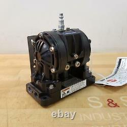 Graco D21021 Husky 205 1/4 Air-Operated Double-Diaphragm Pump NEW