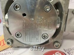 HAWE LP125-20 Air Driven Hydraulic Pump, Pneumatically Operated Hydraulic Pump