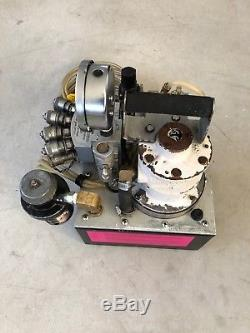 HYTORC Air Pump for Hydraulic Torque Wrench 10000 PSI or 700 Bar