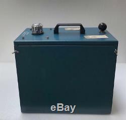 Hanmi Hydraulics Ahp 1500-2 Air Driven Liquid Fluid Pump/ Bolt Tensioner Pump 1