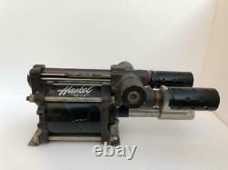 Haskel Gw-35 Air Driven Fluid Pump 4375 Psi Max Pressure Nom. Ratio 35 #3