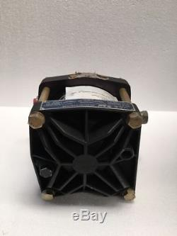 Haskel HF-B300 Air Driven Fluid/ Liquid Pump 3448 Bar/ 50000 PSI 3001 Ratio