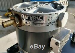 Heypac Air Over Hydraulic Powerpack Gx30-ssv-t10