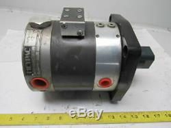 Heypac GX40-SPV-T10DM31 Pneumatic Air Driven Hydraulic Pump 4000PSI Max