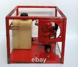 Hi-force Ahp425 Pneumatic Air Liquid/ Fluid/ Hydrotest Pump 2760 Bar/42500 Psi