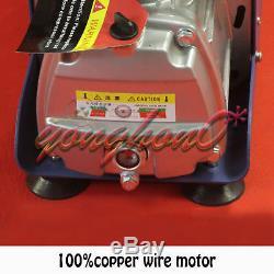 High Pressure 110V 30Mpa Electric Compressor Pump PCP Electric Air Pump New