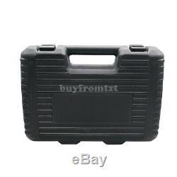 Hydra-Krimp 1500 A/C Hose Hydraulic Crimper Kit Air Conditioning System Hose Set