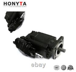 Hydraulic Dump Pump C101 Series Mount with Air Shifters C101-25-AS-R, NEW