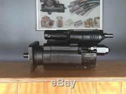 Hydraulic Dump Pump C 102-25-2.5 Left Direct Mount With Air Shift