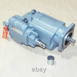 Hydraulic Hydro Dump Pump C102 Direct Mount Use Without Air Shift