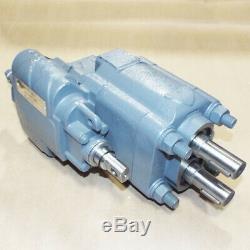 Hydraulic Hydro Pto Dump Pump C101 Remote Mount Use With Air Shift