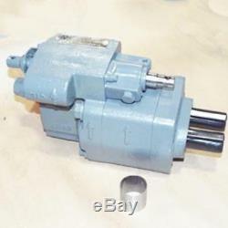 Hydraulic Hydro Pto Dump Pump G101 Remote Mount Convertible To Air Shift