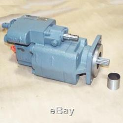 Hydraulic Hydro Pto Dump Pump G102 Direct Mount Convertible To Air Shift